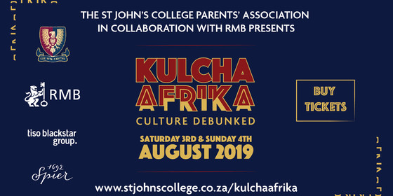 Kulcha Afrika Social Media Facebook Event